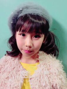 Riko | シルエットモデルエージェンシー - 関西(大阪・神戸・京都)のモデル事務所