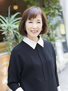 服部順子 | シルエットモデルエージェンシー | 関西(大阪・神戸・京都)のモデル事務所